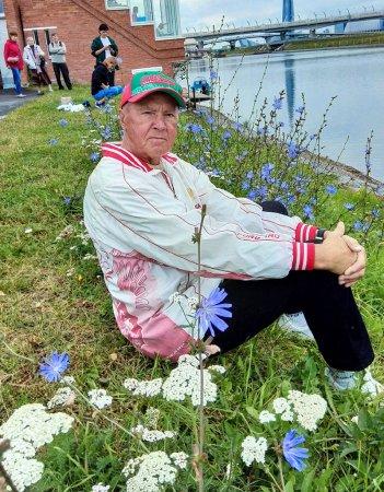 Умер Сергей Минеев