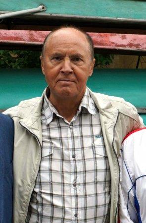 Прощание с Сергеем Минеевым